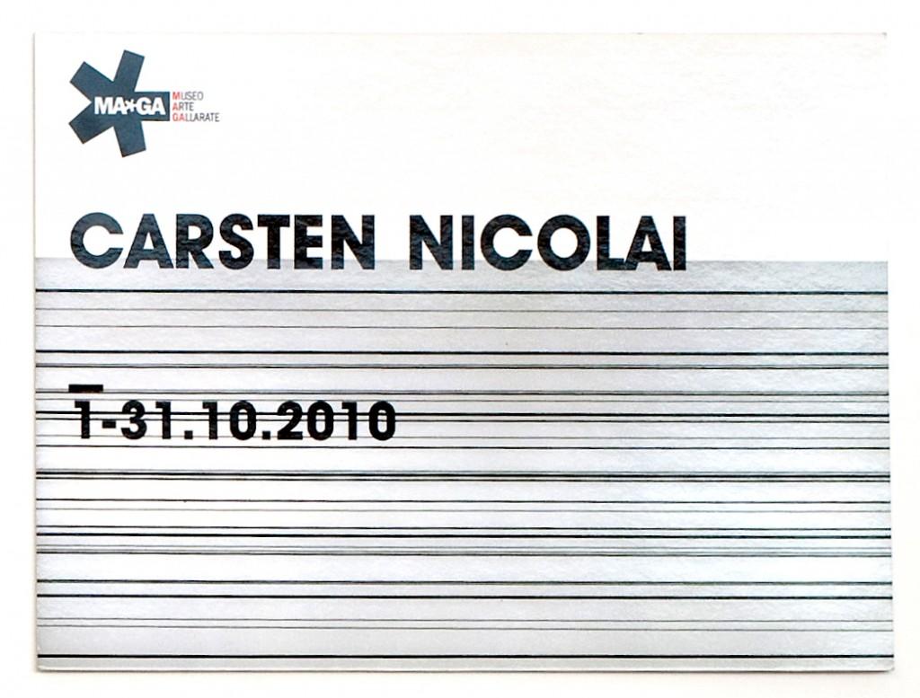 Invito Nicolai
