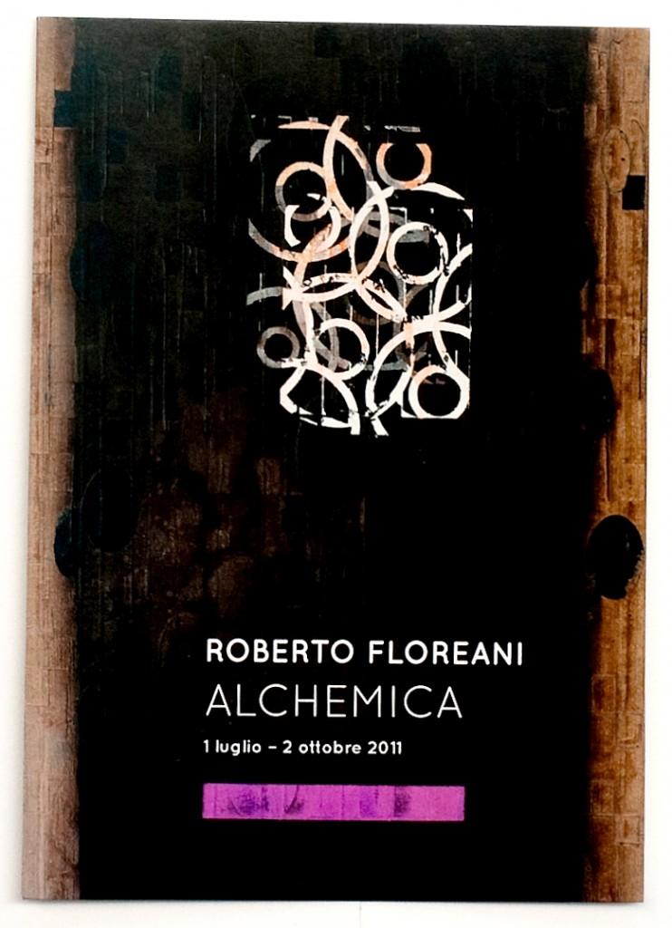 Invito Roberto Floreani